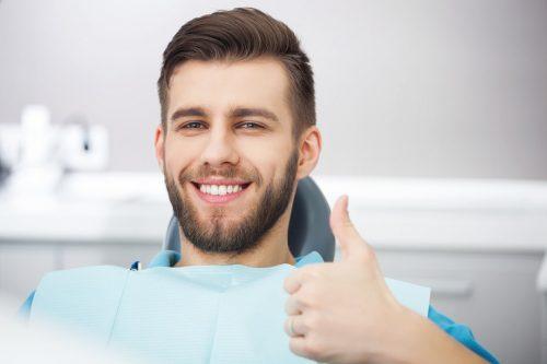 dentist milford mi